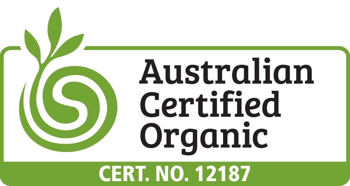 Australian Certified Orgainc