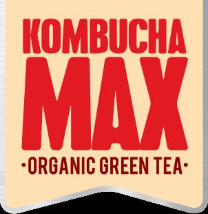 Kombucha Max